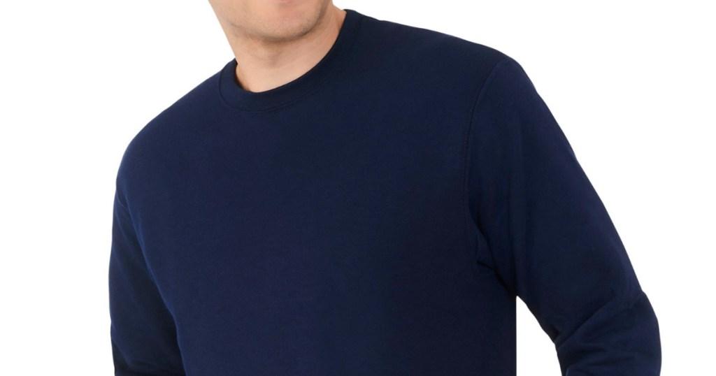 Fruit of the Loom Crewneck Sweatshirt
