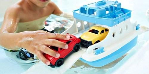 HOT Deals on Green Toys & Disney Frozen Toys on Target.com