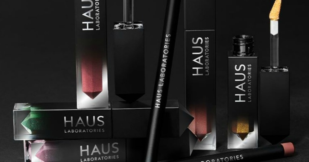 HAUS LABORATORIES Cosmetics