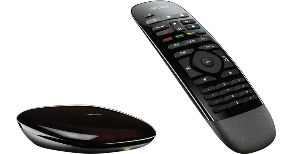 Harmony Hub and Remote control