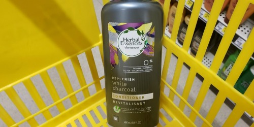 Up to 50% Off Pantene, Herbal Essences & More at Amazon