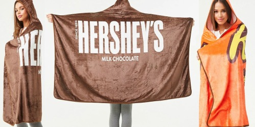Hershey's Bedding & Apparel as Low as $4.39 at Forever 21
