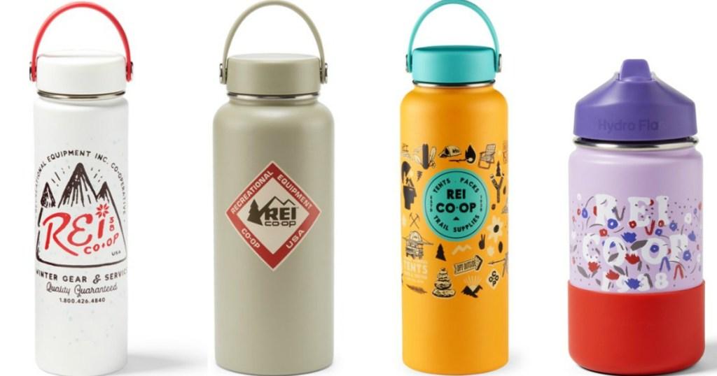 Hydro Flasks REI