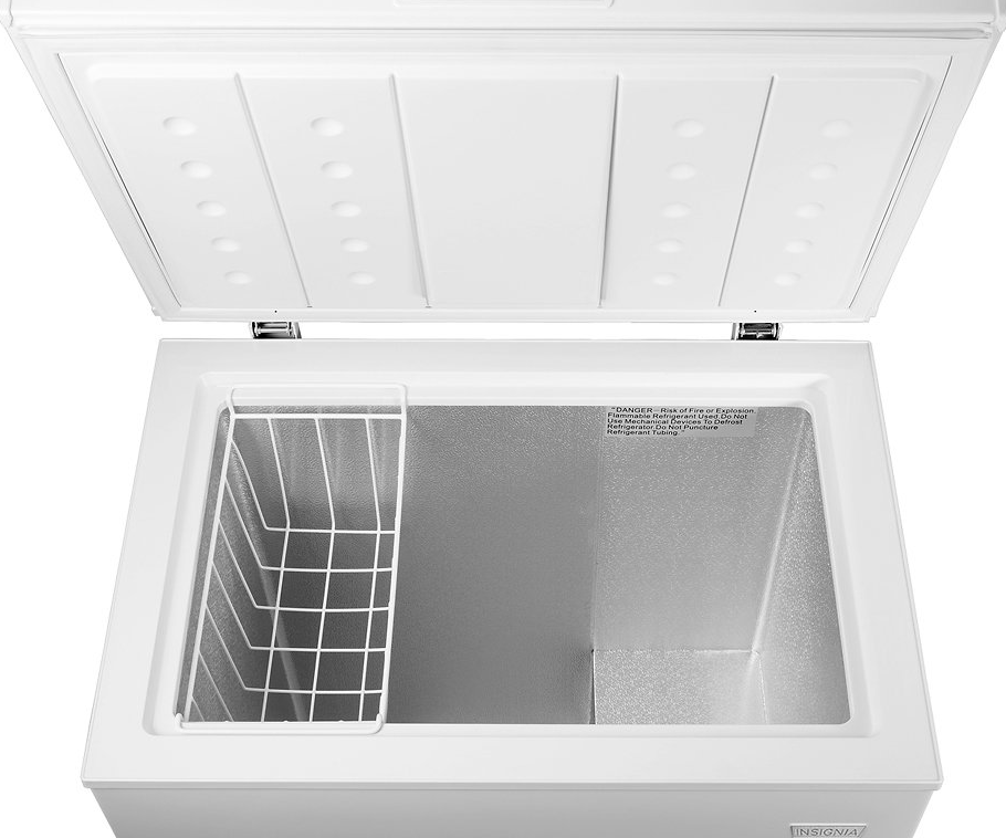 Insignia Chest Freezer