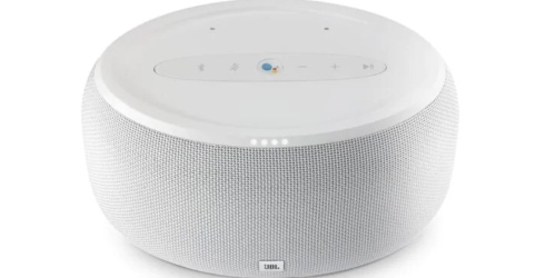 JBL Link 300 Bluetooth Speaker w/ Google Assistant Just $64.99 Shipped (Regularly $300)