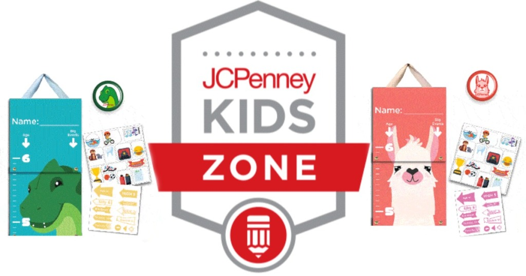 banner for store kids activity