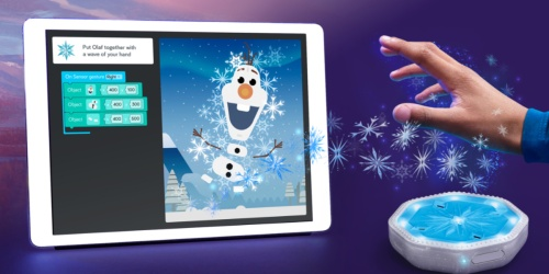 Kano Disney Frozen 2 Coding Kit Only $29.99 Shipped at Amazon (Regularly $80) + More