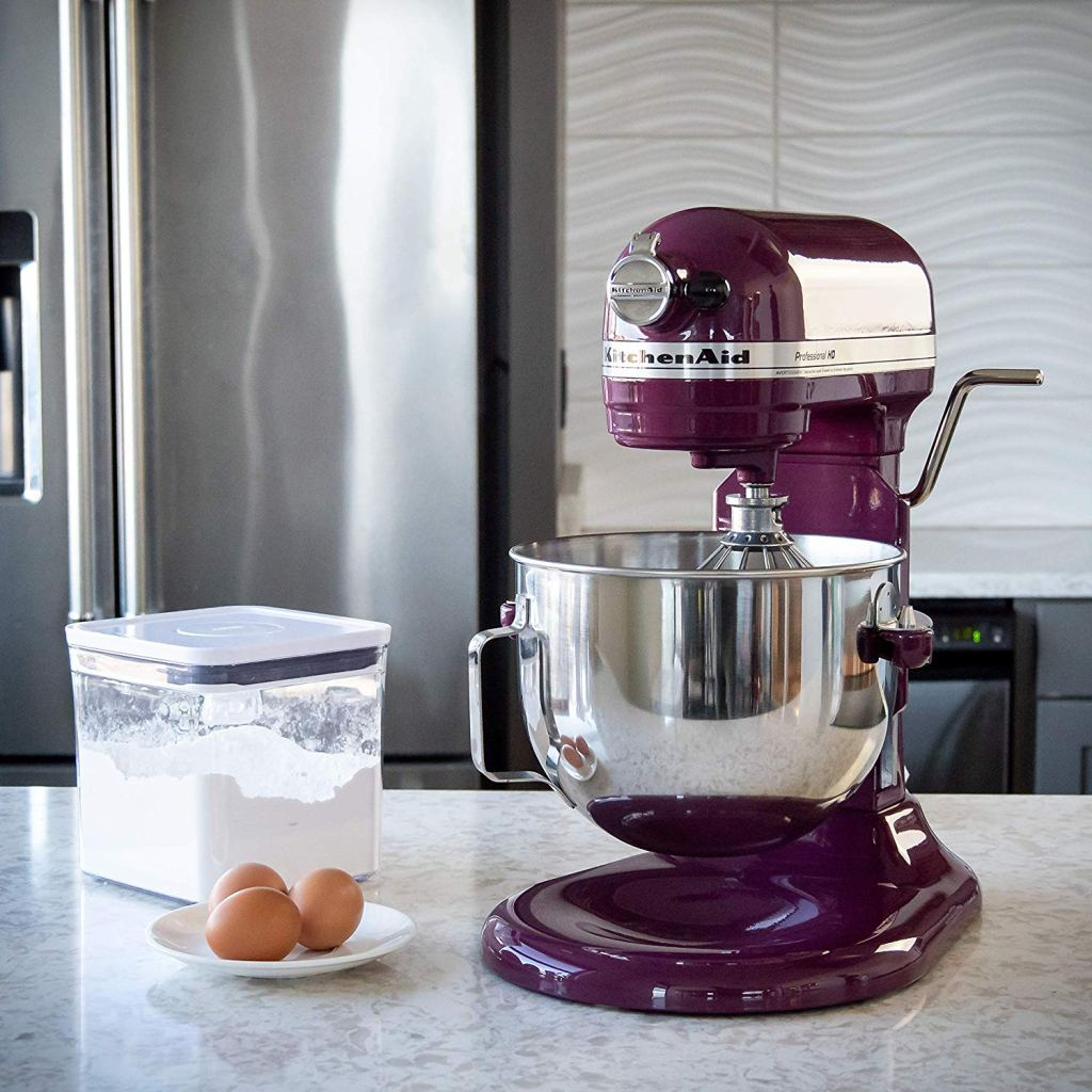 Kitchenaid Professional Plus 5 Quart Stand Mixer Only 199