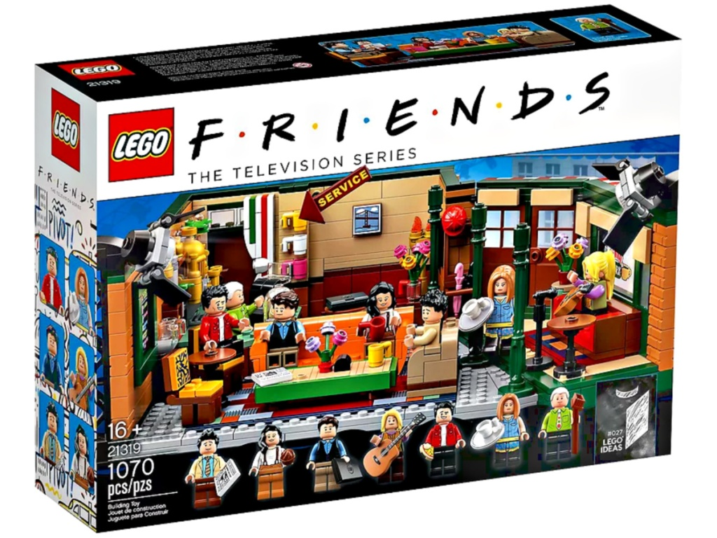 LEGO Friends Series