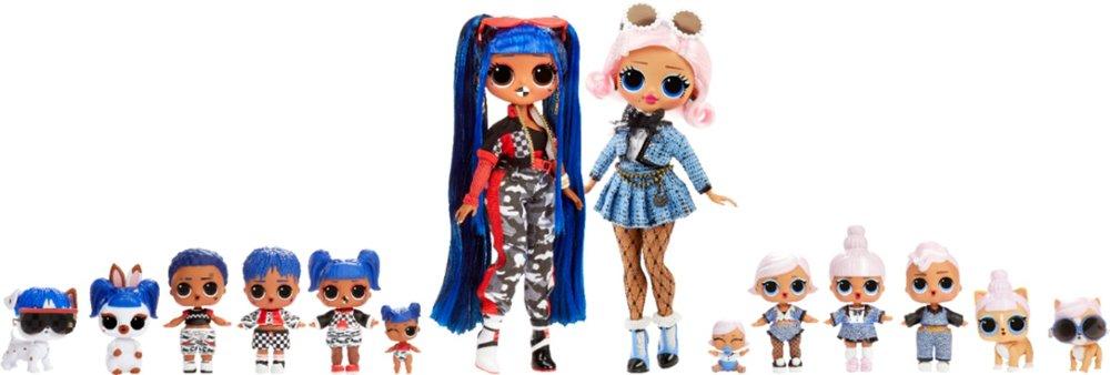 LOL Surprise Amazing Surprise Dolls