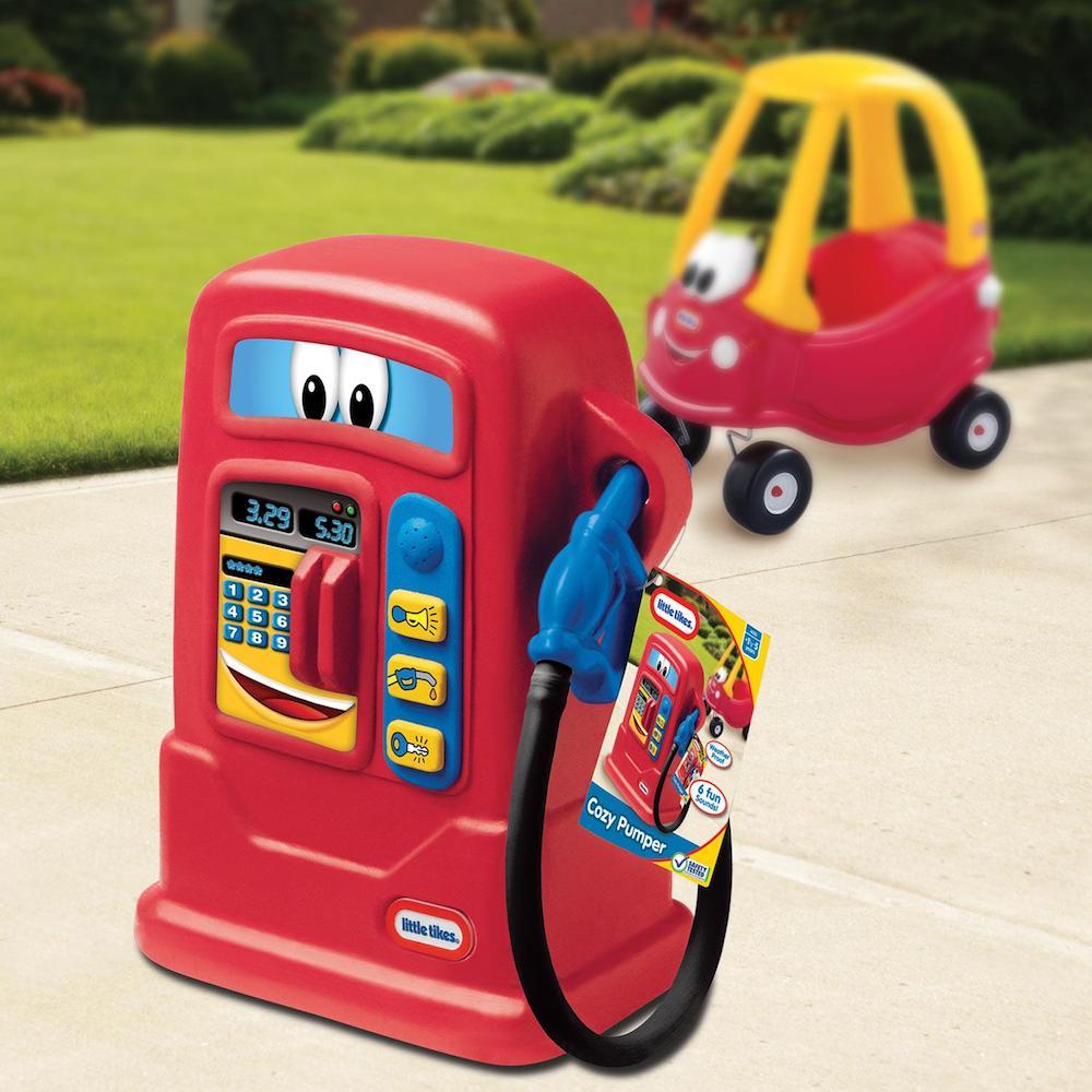 Little Tikes Cozy Pumper by Little Tikes Car