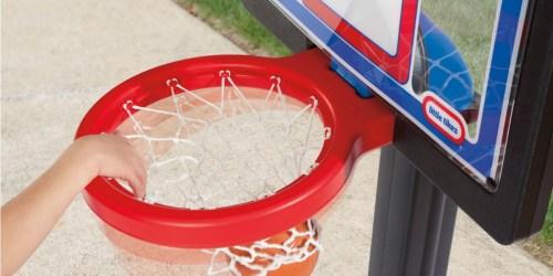 Little Tikes Basketball Set Only $49.99 Shipped at Walmart (Regularly $79)