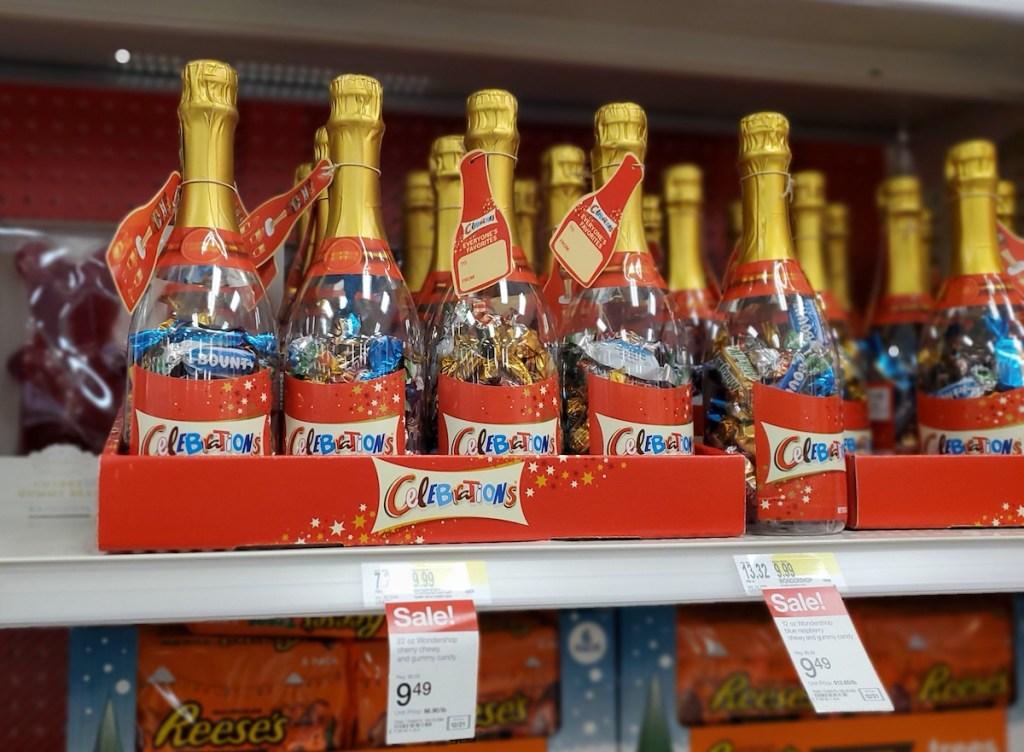 Mars Celebration Large Bottle