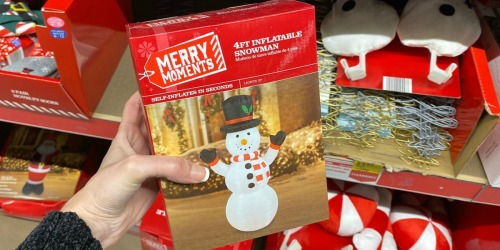 50% Off Christmas Clearance at ALDI | Toys, Decor & More