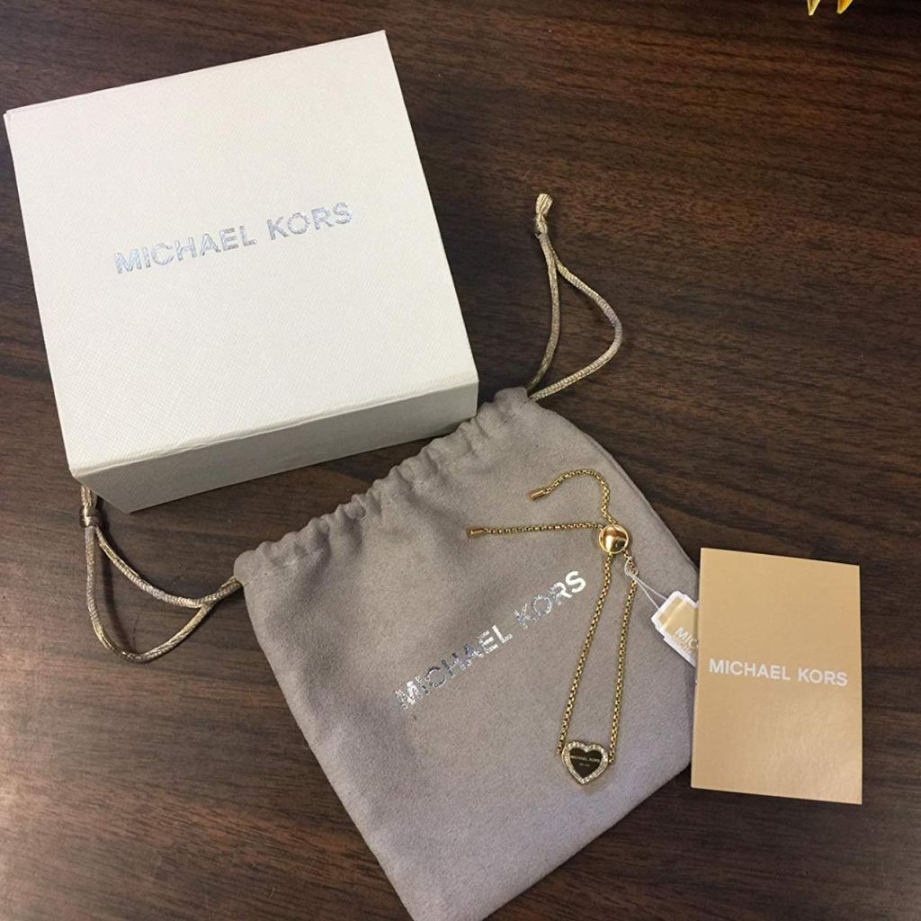Michael Kors Bracelet and bag
