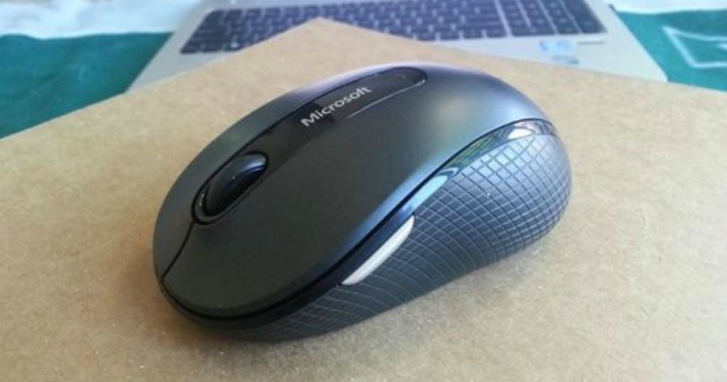 Microsoft Mouse 4000