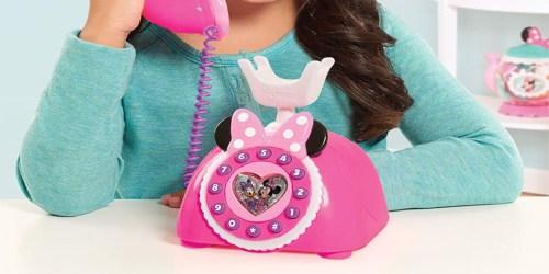 Up to 60% Off Melissa & Doug, Disney & More Preschool Toys at Amazon