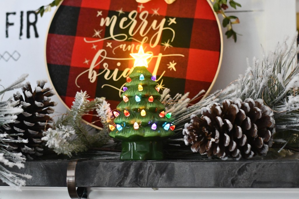 Mr Christmas Ceramic Tree from Target