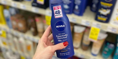 6 of the Best Personal Care Coupons To Print Now | Nivea, Colgate & More