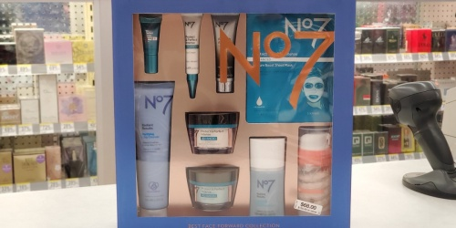 No7 Best Face Forward Collection as low as $27 Shipped at Walgreens (Regularly $68)
