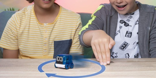 Novie Interactive Smart Robot for Kids as Low as $14.88 at Walmart (Regularly $25)