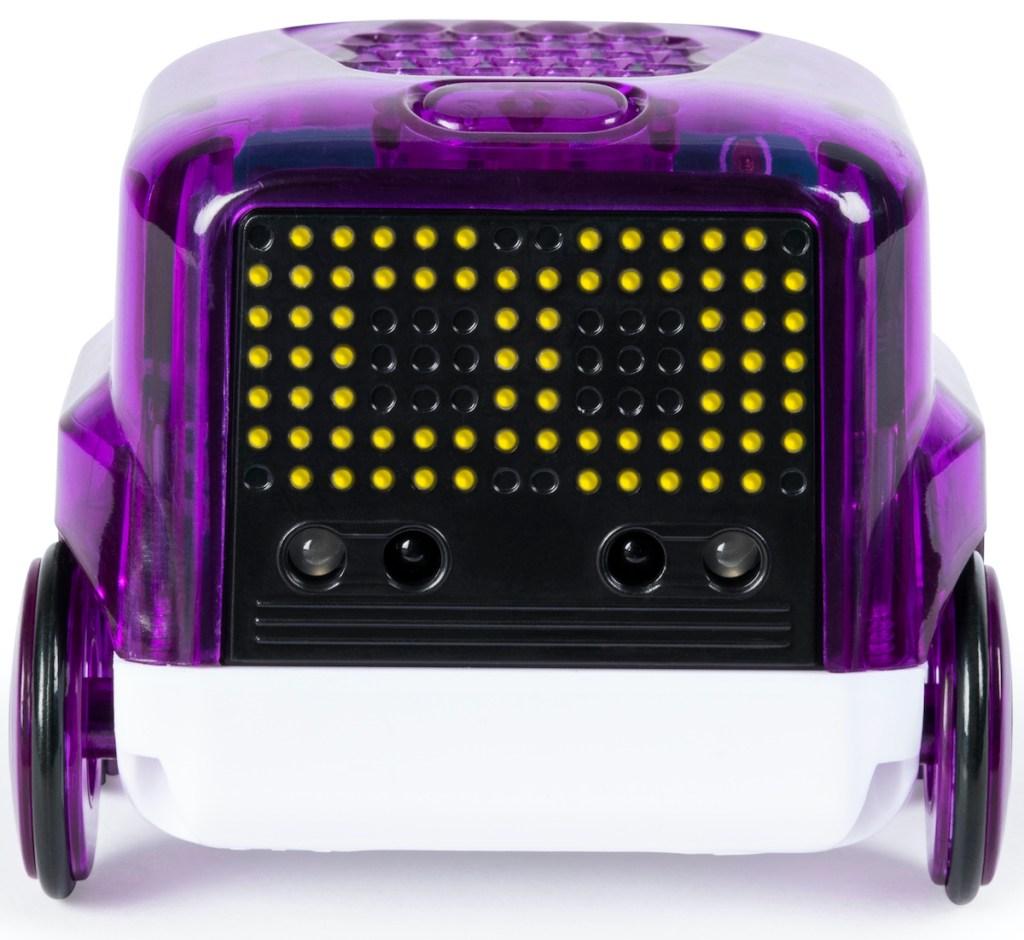 Novie Purple