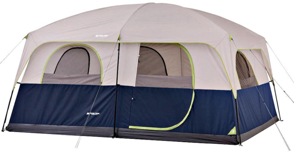 Ozark Trail 14' x 10' Family Cabin Tent