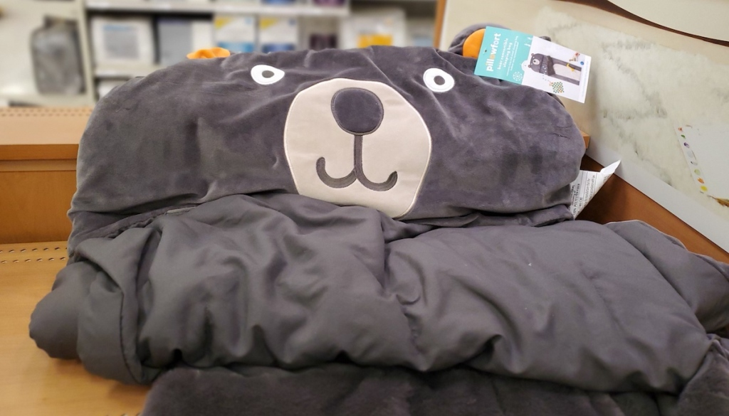 Pillowfort Sleeping Bag