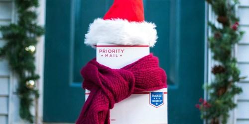 2019 Christmas Shipping Deadlines – Amazon, FedEx, UPS & More