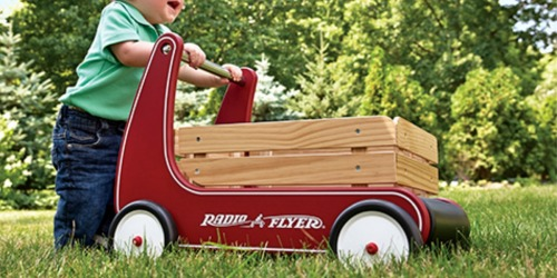 Up to 60% Off Outdoor Toys at Amazon   Radio Flyer, Little Tikes, Step2 & More