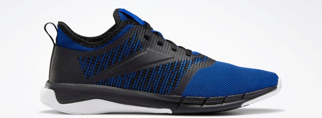 Reebok Men's Print Run 3 Running Shoes