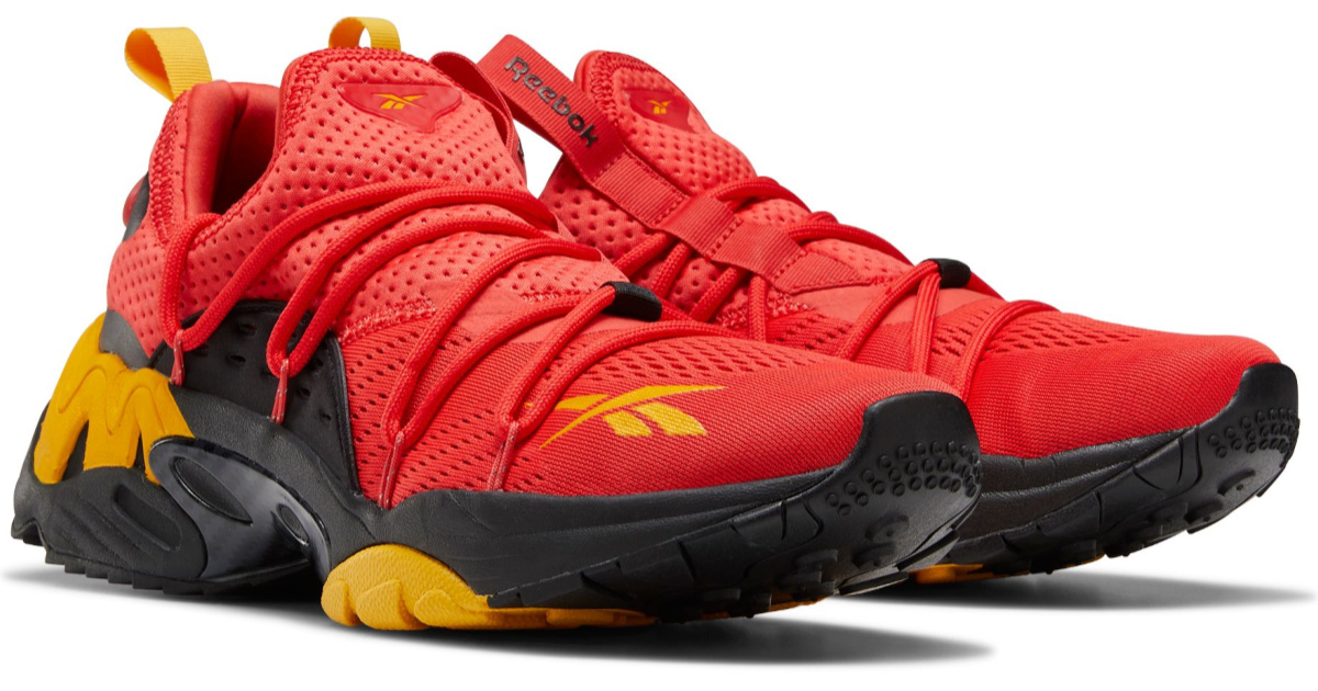 Reebok Men's Shoes Only $29.98 Shipped