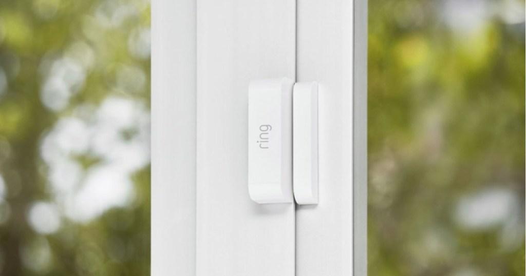 ring alarm door sensor