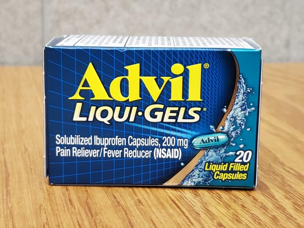 Advil Rite Aid