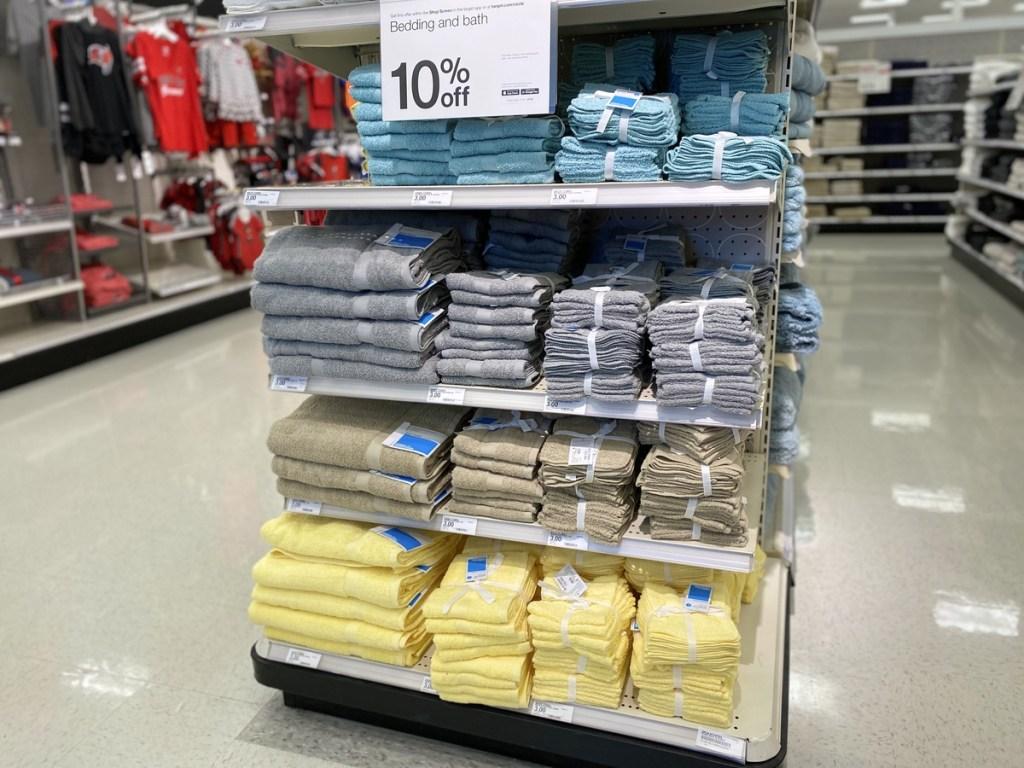 Room Essentials Wash Cloth Packs
