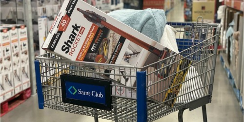 Sam's Club One Day Sale is Today | Save BIG on Apple Watches, Gift Cards, Appliances & More