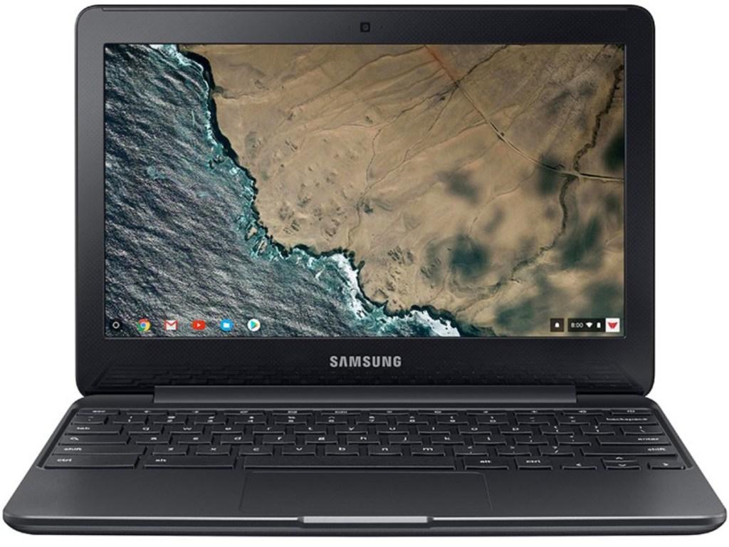 "stock image of Samsung 11.6"" Chromebook"