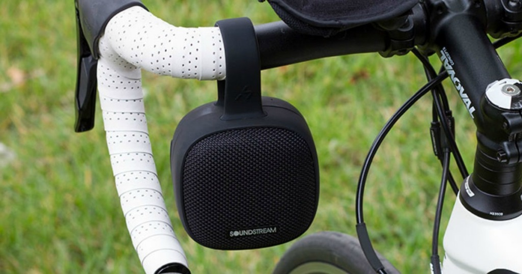 Soundstream H2GO Bluetooth Speaker