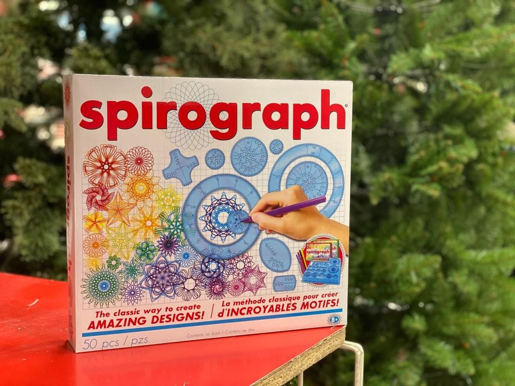 Spirograph Original at Michaels