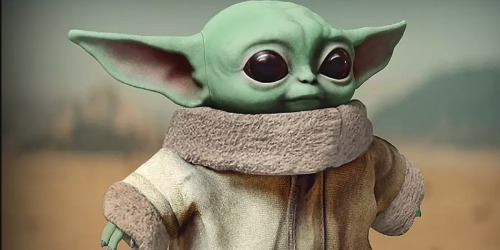 "You Can Now Pre-Order Star Wars The Child ""Baby Yoda"" Plush"