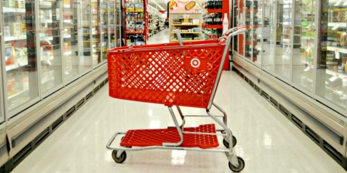 You Can Score $40 Off Target Purchase Coupon – Just Sign Up for Target Red Card!