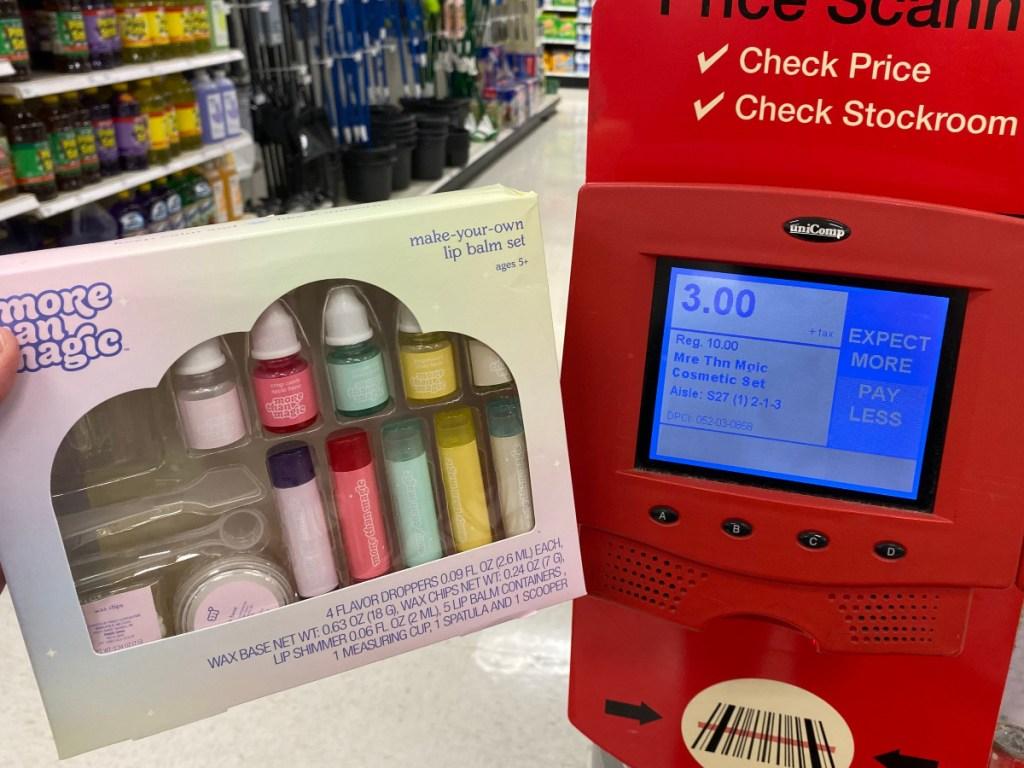More Than Magic Cosmetic Set at Target