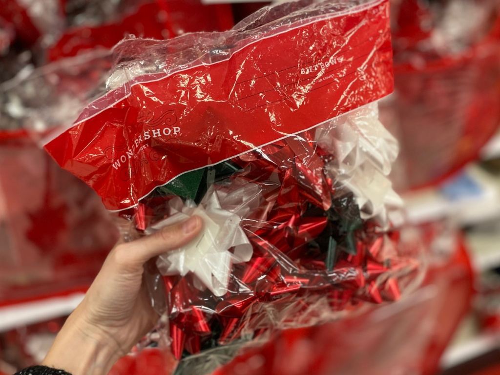 Target Wondershop Holiday Bows