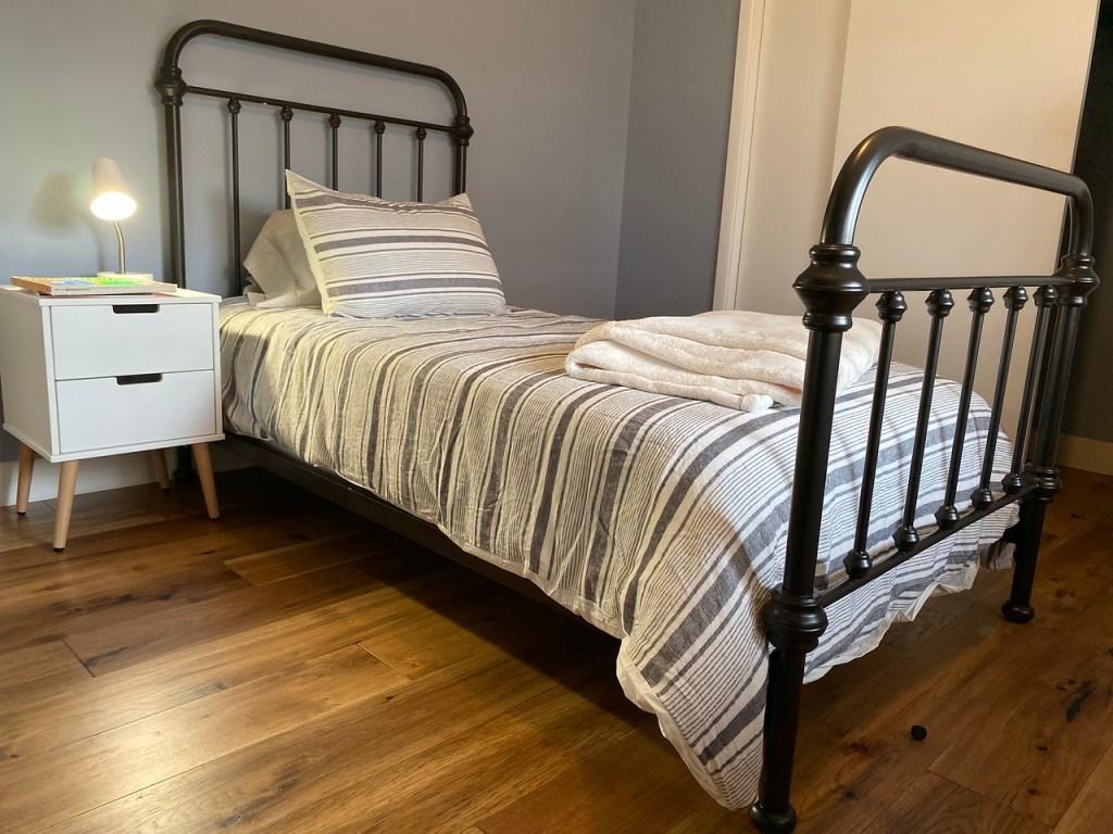 Target Tilden Standard Bed in kid's room