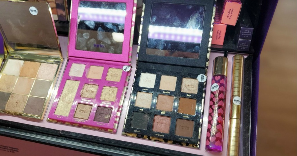 Tarte Beauty Palettes at Ulta