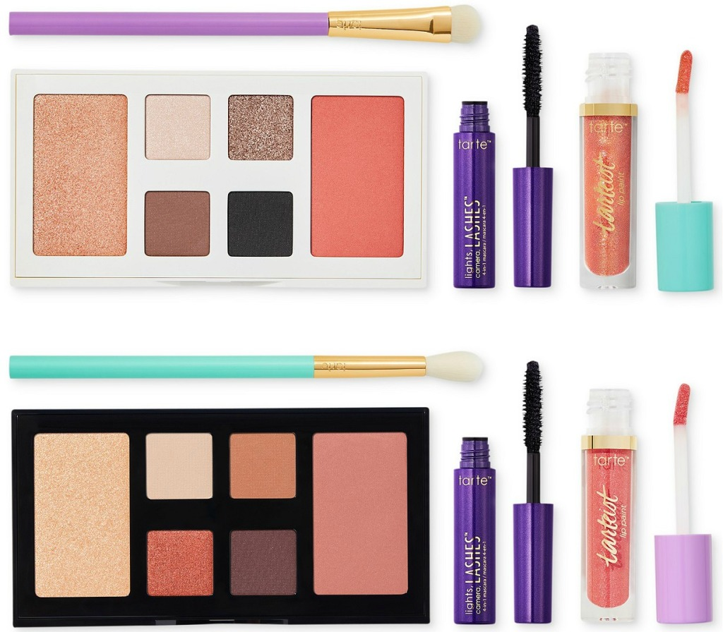 Tarte Cosmetics 8-piece Set