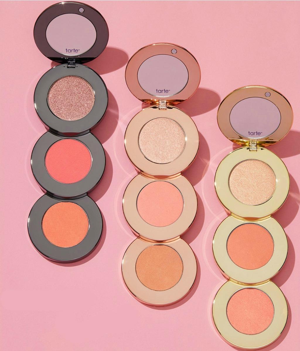 Tarte Cosmetics 9-piece Blush Set