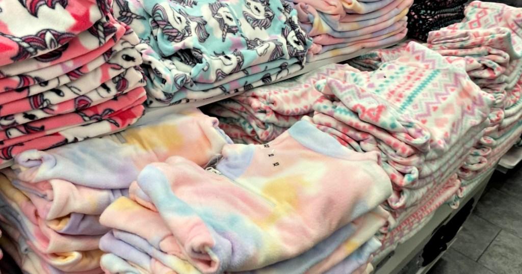 The Children's Place Fleece tops