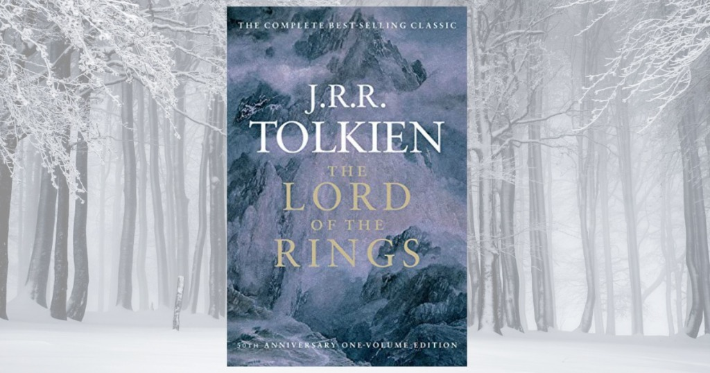 The Lord of the Rings eBook