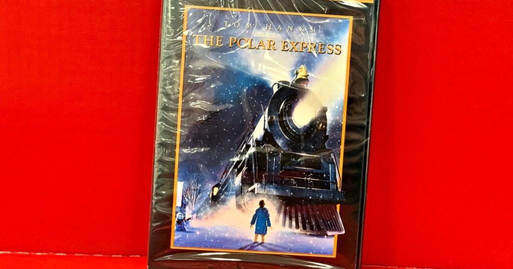 Blu-ray Polar Express